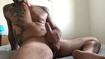 Solohaze foot fetish fans watch him masturbate and cums all over himself showing off feet along with his sweet ass live on webcam for lots of viewers thumbnail