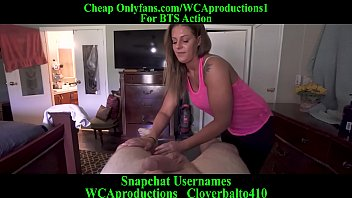 Home products for facial Massage from my friends hot wife clover baltimore