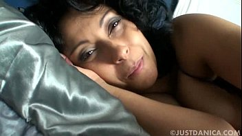 Danica Collins (Donna Ambrose) Morning Masturbation