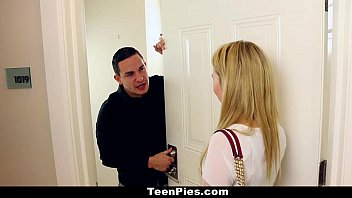 TeenPies - A Creampie For A 5-Grand Bail Out (Angel Smalls) 10分钟