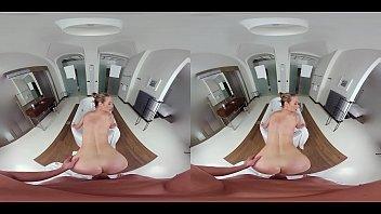Czech VR 352 - Horny from Shower