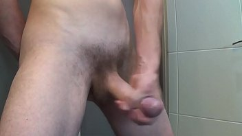 Gay dick pics and vids - Morning hard cock and big cumshot