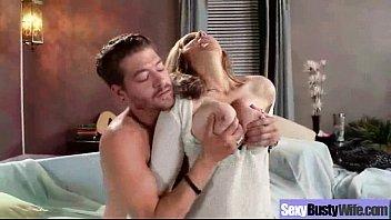 Milf (julia ann) With Round Big Tits Love Sex movie-18