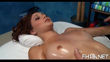 Stupendous Ariana Marie gets crotch licked