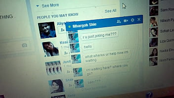 Philippine girl like sex chat on fb