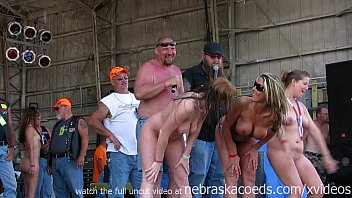 Stage 4 breast cancer survival rate in elderly Watch these girls get buck wild on stage at an iowa biker rally