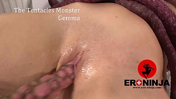 Eros idem - The tentacles monster gemma valentine