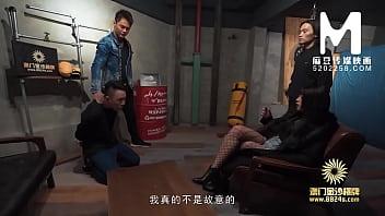 【国产】麻豆传媒作品/mdx-0027逆袭黑色会大姐大 001/免费观看