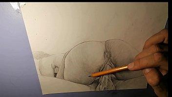 SEX PICTURE ART #1 - CREAMPIE 9分钟