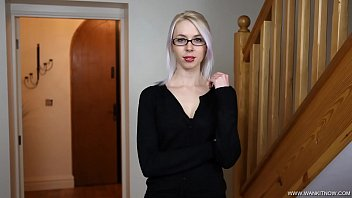 Let's Make A Deal!!! Alternative Estate Agent Makes Your COCK An Offer It Can't Refuse! thumbnail