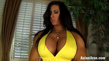 Big tits and pussy lips - Aziani iron angela salvango female bodybuilder nude