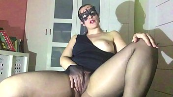Black Magic, Pantyhose Fetish JOI Encouragement 20分钟