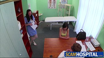 Clinic health sexual - Damn hot coco gets a free hot medication shes going to pay the pussy price