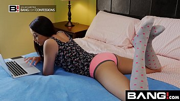 My first lesbian confession exprience - Bang confessions: avi love lands job sucking cock at the theater