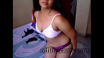 Neha Nair Indian Bhabhi