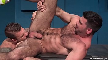 Raging stallion gay dreams 1 Raging stallion - whos up for an ass pounding