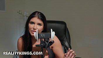(Romi Rain, Ricky Johnson) - ASMR Kings - Reality Kings