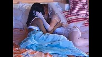 Wedding Night Threesome (Join Now! Easyfuck.org)