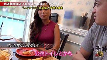 XVIDEO 巨乳若妻をナンパしてハメ撮りセックス