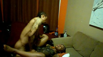 Sex In The Livi ng Room