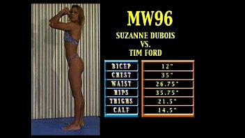 Suzanne somers the sexy years - Flamingo mixed wrestling - suzanne dubois vs. tim ford part1
