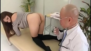 Doctor Accepts ~ Anal Sexual Feeling ~ Too Much Anal Examination Development! [DYNS-031] pornhub video
