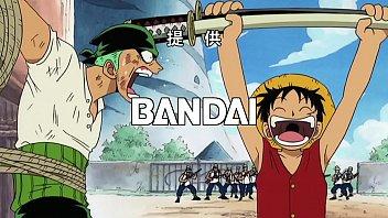 03 - Morgan vs. Luffy!