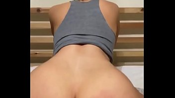 Sensual fuck with a perfect girl