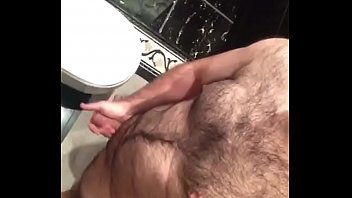 Small gay penis cum - Cause a bear small penis wants to cum too