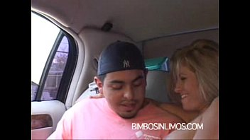 Linda Friday - Fannie - Bimbos In Limos
