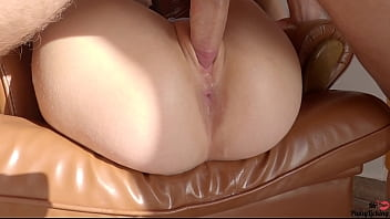 WTF?! Explosive Squirting Orgasm with Contractions and Hard Pussy fucking till Creampie - Pussy Eating and Pounding - MrPussyLicking