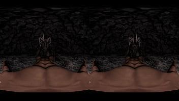 VR 180 Shadowscale