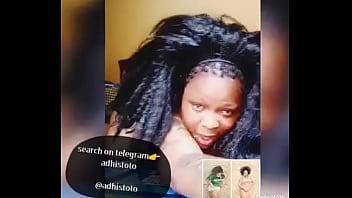 Adhiambo Jacinta,Is always horny and wants dick kila every time,Adhis on telegram search adhistoto