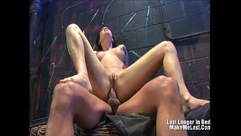 Victoria Sin Fucked Two Hard Poles