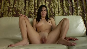 PETITE YOUNG BRUNETTE TEEN RIDE COCK LIKE A PRO 25 min