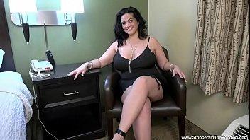 www.StrippersInTheHoodxxx.com introduces the bodacious Kailani Kai