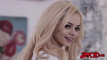 thumb gorgeous blonde  babe elsa jean gets banged ha  gets banged ha gets banged hard