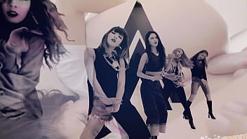 4Minute - CRAZY | Psychedelic PMV