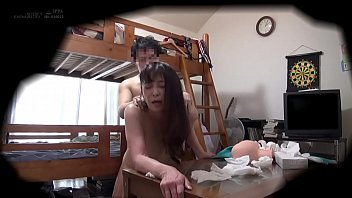 Sdam-030-Hiraoka Reiko mother's relieve son's stress