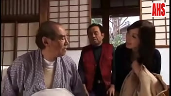 Japanese spring film part 02