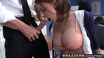 Brazzers - Big Tits at School - (Madison Fox) - Mr. Hollands Owed Puss 8分钟