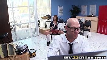 Brazzers - Big Tits at School - (Madison Fox) - Mr. Hollands Owed Puss 8 min
