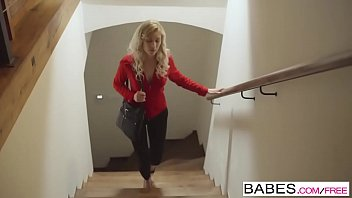 Babes - Step Mom Lessons - (Denis Reed, Anna Rose) - Forbidden Fruit 8分钟
