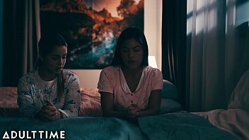 Adult mvie - True lesbian mormon sisters cant repress sinful feelings for each other