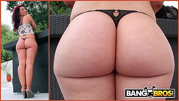 BANGBROS - Chris Strokes Goes Anal On PAWG Savannah Fox's Big Ass porn image