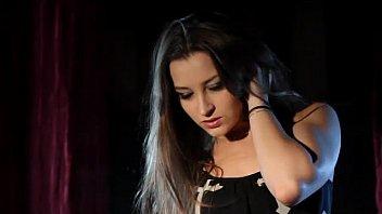 Brittny daniel nude Sexy gothic vampire dani