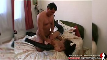 Porn casting: Horny slut gets put in her place by 2 guys! AMATEURCOMMUNITY.XXX