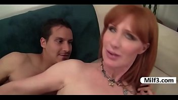 Redheads mature - Older redhead doggystyle fucking pussy licking and blowjob