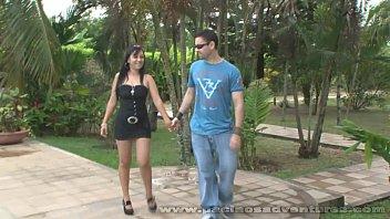 Pacinos Adventures - Camila Gomez fucks Pacino's big dick