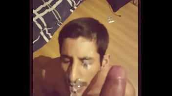 Gays face book tube Gay cum on my face by a monster cock